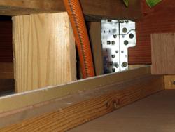 新築シアター構築時の準備手順その5 配線、配管編